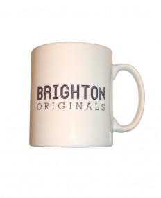 Brighton Originals Brighton and Hove Mug